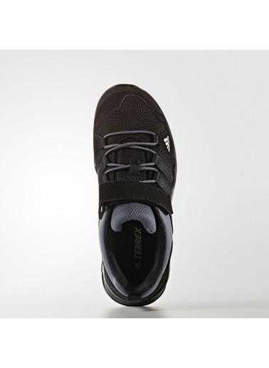 adidas Unisex Çocuk Terrex Ax2R Outdoor Ayakkabı BB1930 Siyah